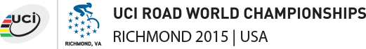 Richmond 2015 Logo